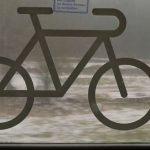 Fahrradfahren im Schnee © Marcus Müller