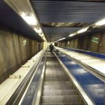 U-Bahn Rom | Foto Marcus Mueller | Journalist | Berlin